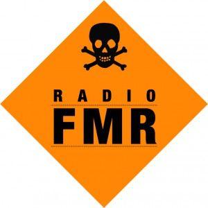 The Rusty Bells, Voiture de Sport invités Delirium City, Radio FMR, 89.1Mh, Toulouse
