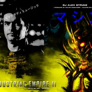Dj Alex Strunz @ Industrial Empire II SET EBM 2013 - OFICIAL