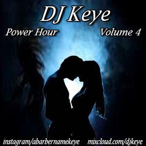 Power Hour Vol. 4