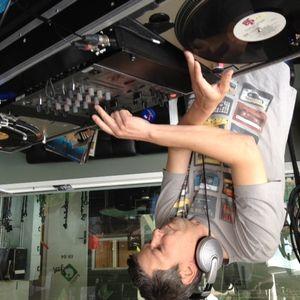 20120610 DJ-set Disco Patrick at Wicked Jazz Sounds on Radio 6