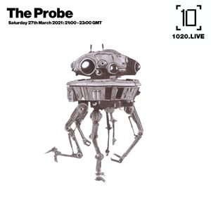 The Probe - 27th March 2021