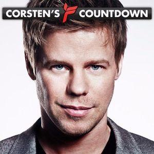 Ferry Corsten - Corsten's Countdown 456