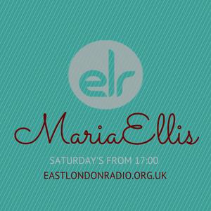 Maria Ellis - 27 June 2015