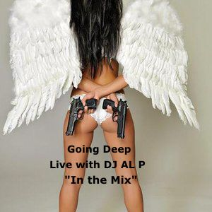 DJ AL P 82908