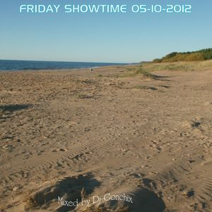Friday Showtime 05-10-2012