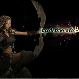 hardstyle mix - April 2017