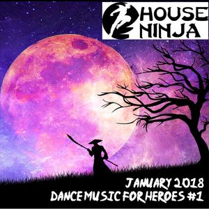 Dance Music for Heroes #1