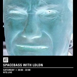 Space Bass w/ LDLDN - 26th March 2016