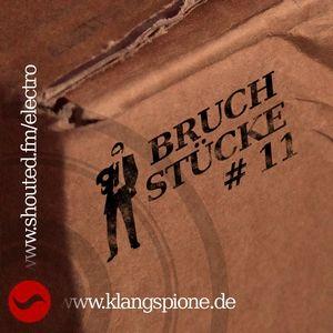 Bruchstücke #11, 05.04.2012