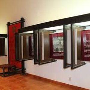 Sala, homenaje a Juárez