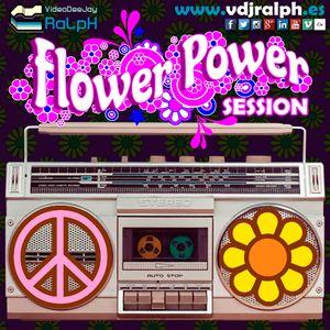 VideoDJ RaLpH - FlowePower Session