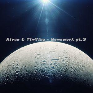 Aivan and TimVibe - Homework pt.5