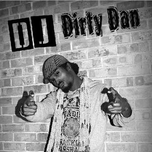 I Tech Mixtape Dj Dirty Dan ( Tech House)