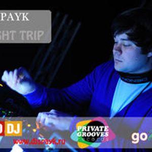 Dj Spayk - Night Trip