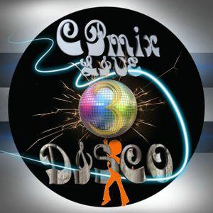 Disco CPmix LIVE 3