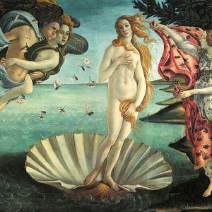 Divine Intervention 024 - Venus (August 2017)