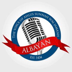 041 Explanation of Riyaad us-Saliheen - Mazen Bizry