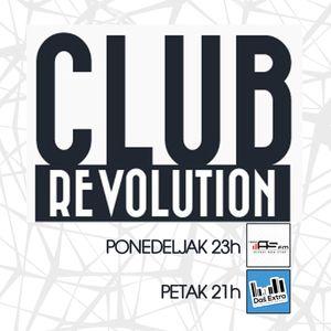 Club Revolution #167