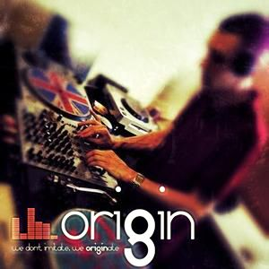 DJ PROSPECT & VOICE MC - ORIGINUK.NET 95.1FM - 1-12-2012 WONDERLAND WARM UP SHOW..
