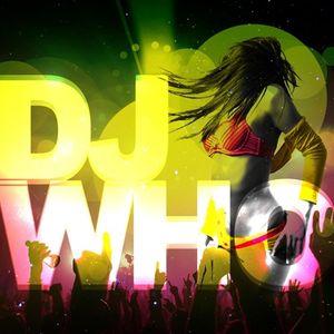 DJ WHO... HEAVEN @ 127