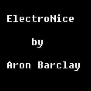 ¤ .Electronice #21. ¤ by Aron Barclay [November 26th 2010] on Tracklistings Radio Show