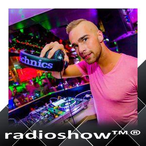 RadioShow - 396 - Mix - Rick Sawyer