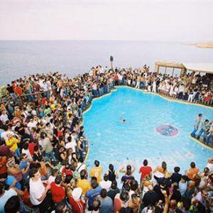 Konstantino P @ Cavo Paradiso Mykonos - Thursday 1 September 2011