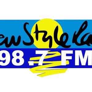 LJ & Aston Walker interview Menelik Shabaz 20 8 2015 Newstyle Radio 98.7 FM