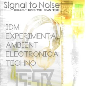 Signal to Noise DJ Set Juni 2012 at IS:SIX