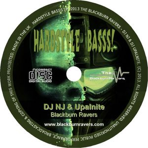 DJ NJ b2b Upalnite - Hardstyle Basss