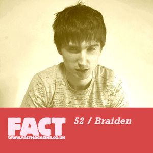 FACT magazine 3 deck mix