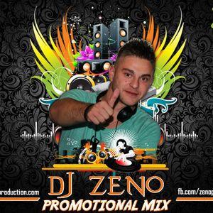 Dj Zeno - 2015 Year Mix ( Best of 2015 )