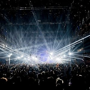 Nuits Sonores - Lyon - Warm Up Mix: Deep Tech Techno