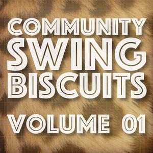 Tommkåt • Community Swing Biscuits Vol. 1