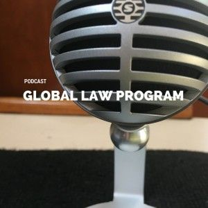 Social Interview with a Young Queensland Lawyer – Global Law Program 26 20160312