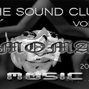 DJ MOMA-THE SOUND CLUB-2012
