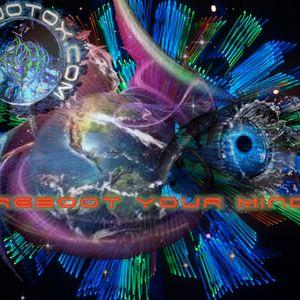 OtoX - Reboot Your Mind