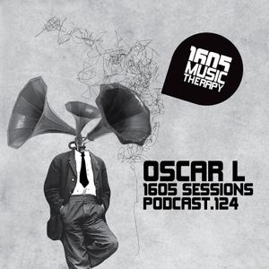 1605 Podcast 124 with Oscar L