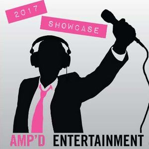 2017 Amp'd Showcase