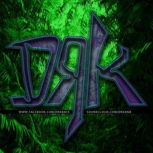 D.R.K. - DNBE EXCLUSIVE - NEURO MIX