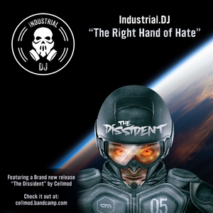 """IDJ 033 """"The Right Hand of Hate"""""""