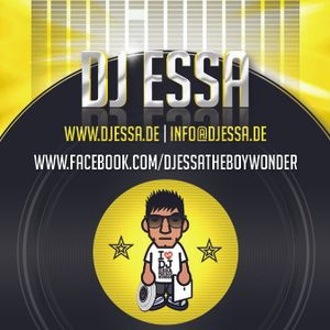 "DJ Essa The Boy Wonder - planet radio ""the club"" session #01 (30.06.12)"