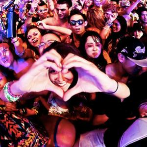 Rave Love Pt 2