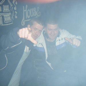 Tryed N Tested hcore.fm with DJ Dan C & Penfold MC Bouncin b2b steal 16-08-11