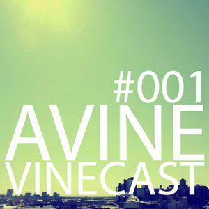 Avine - Vinecast #001 [Podcast]