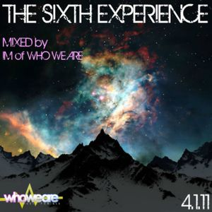 The Sixth Experience - Mixed by Caasi Reflect