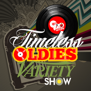 Timeless Oldies Variety Show (12/2/17)