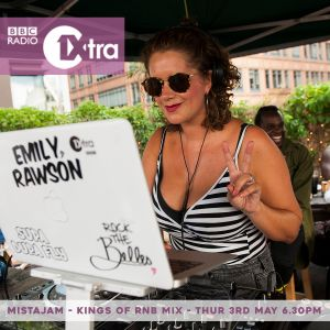 BBC 1Xtra x Kings of of RnB
