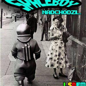 LSD FM Audycja KOSMICZNA 27 marzec 2016  SPACEBOY SPACEBOY SPACEBOY