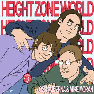 Episode 46 - Josh Kuderna and Mike Moran (Dog Wearing Pants Routine)
